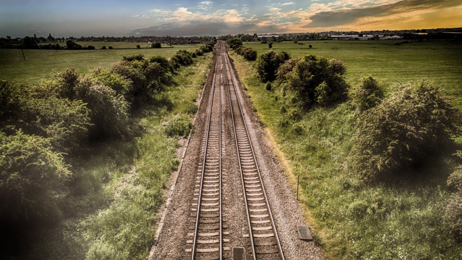 Travel Comfortably Between These Cities by Train