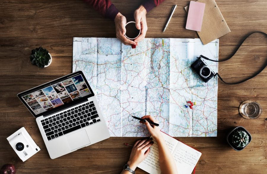 3 Ways To Prepare Yourself For Becoming A Freelancer and Travel The World While Working
