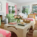 Living Room Décor Trends for Summer 2018