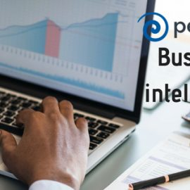 Pentaho Business Intelligence, One Of The Global Hadoop Major Players in 2018