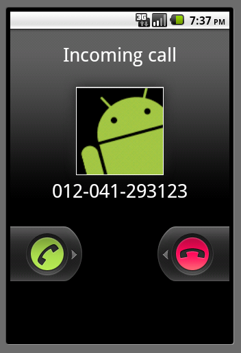 Making Android Conference Call Easier