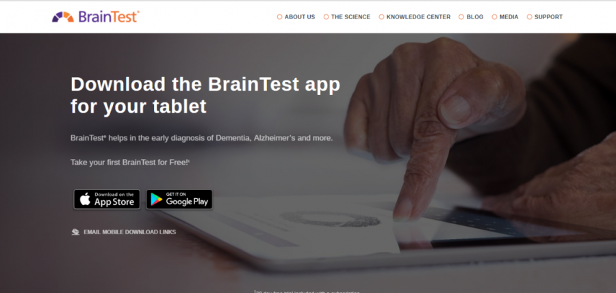 Braintest App Review: Everything You Need To Know To Beat Dementia