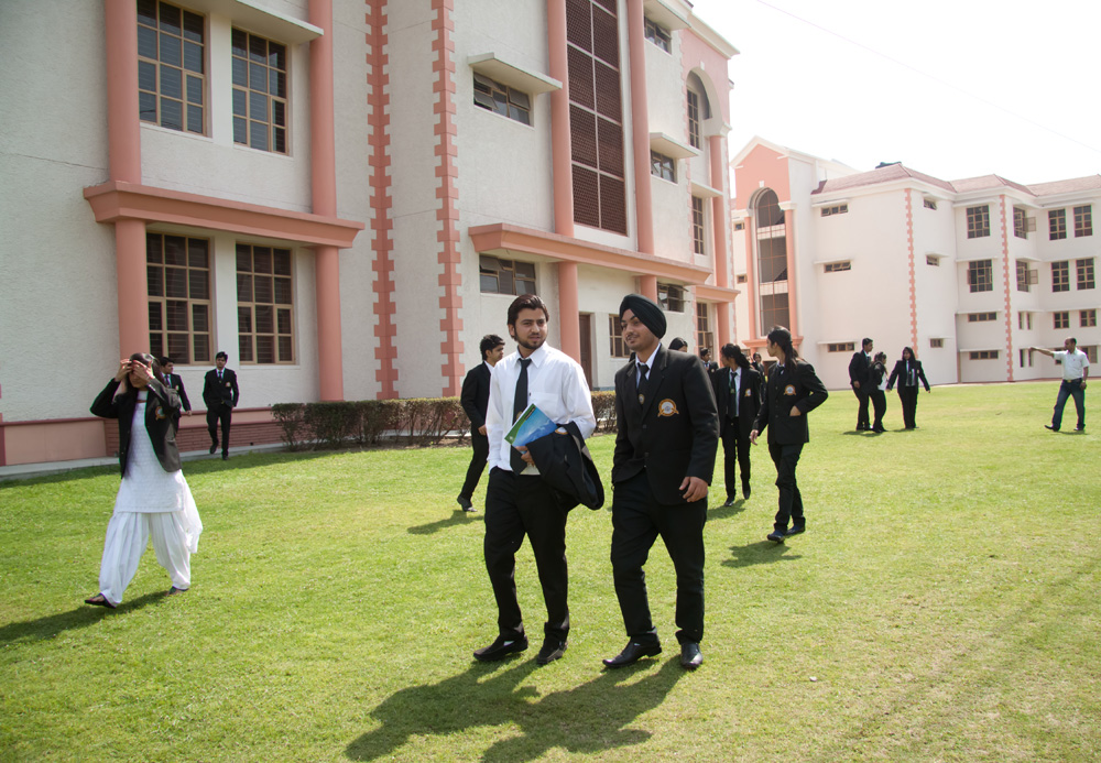 Build Your Career by Pursuing Higher Education from The Top Colleges In Dehradun!