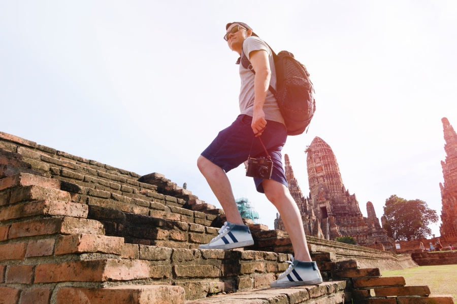 Do It For You! 4 Ways Traveling Is Beneficial To Your Health