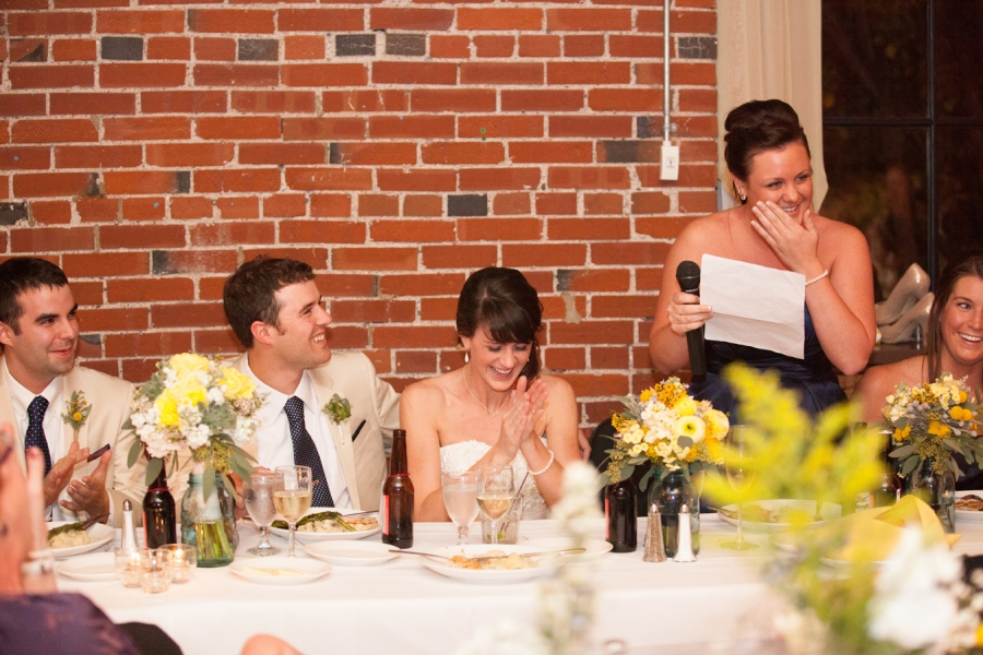 How To Write A Wedding Speech For Your Sister