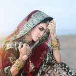 Fantastic Indian Wedding Dresses