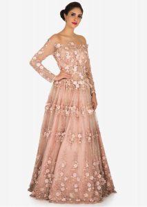 Fantastic Indian Wedding Dresses