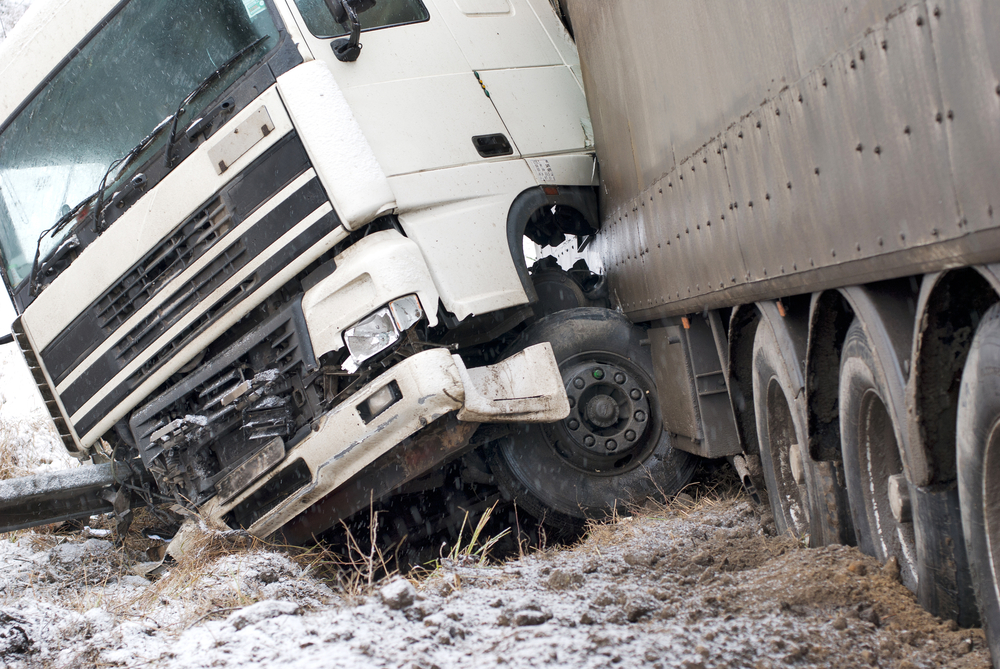 5 Ways To Prevent Dump Truck Accidents