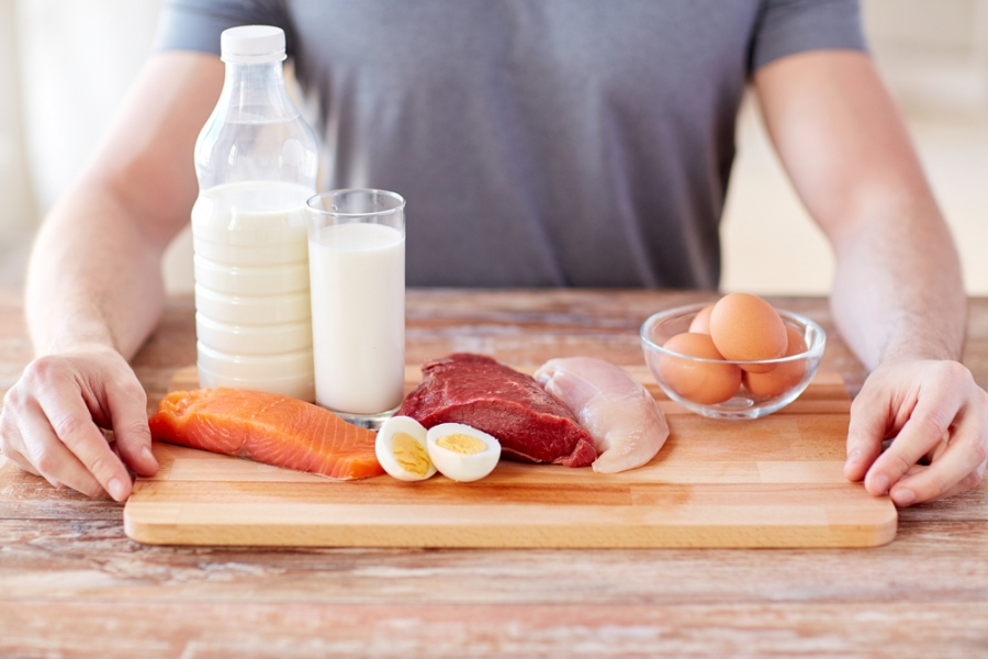 Picking The Perfect Protein Source For You
