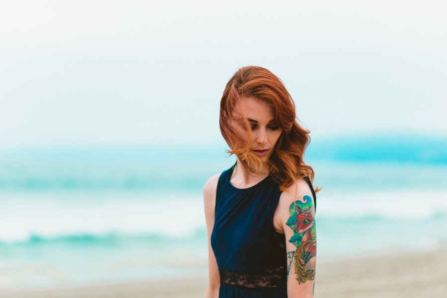 Clever Girl's Guide: 3 Stages to a Perfect First Tattoo