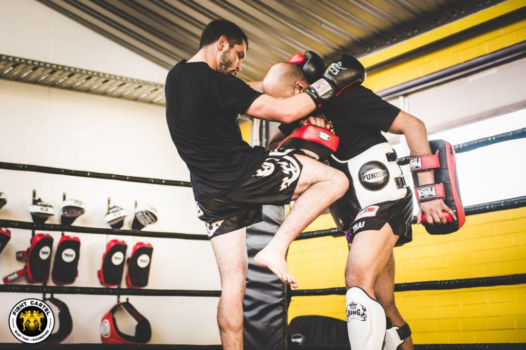 Improve Your Fitness With Muay Thai and Gain Better Self-esteem