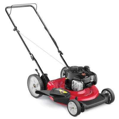 Lawn Mower Buyers Guide: How To Choose A Lawn Mower