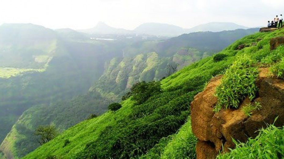 Lonavala- A Monsoon Paradise In The Western Ghats!