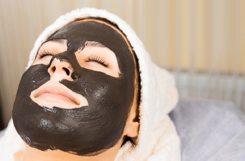 4 Homemade Activated Charcoal Mask Recipe