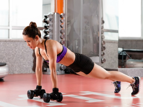 Top Exercises Everyone Should Know To Lose Weight