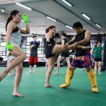 A Very Fulfilling Holiday with Muay Thai class in Thailand