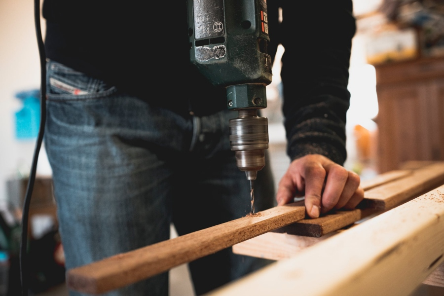First DIY Home Remodeling Project? 5 Things You'll Definitely Need