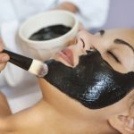 activated charcoal for face mask