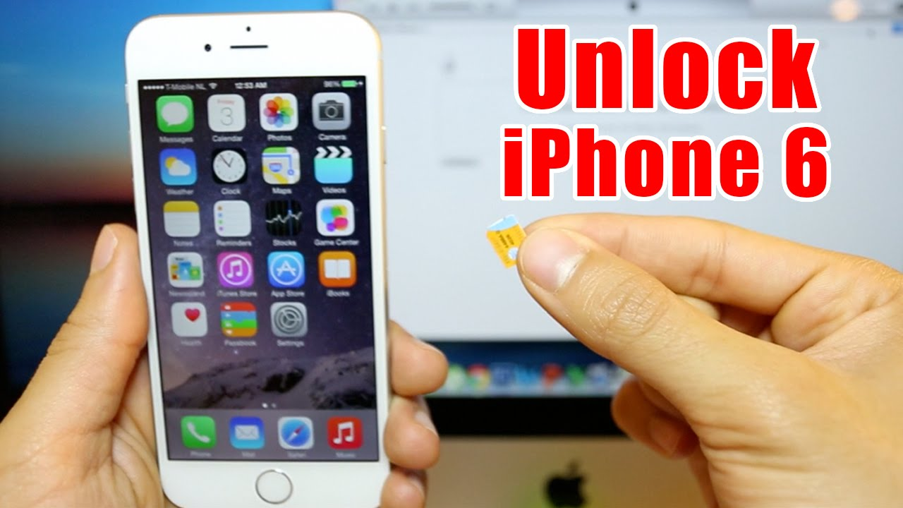 Why Should You Unlock Your iPhone 6 Today?