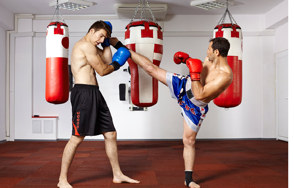 Muay Thai Training For Mental and Physical Alertness