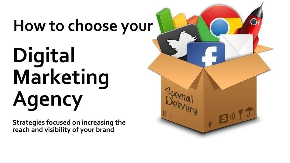 how to choose digital marketing company