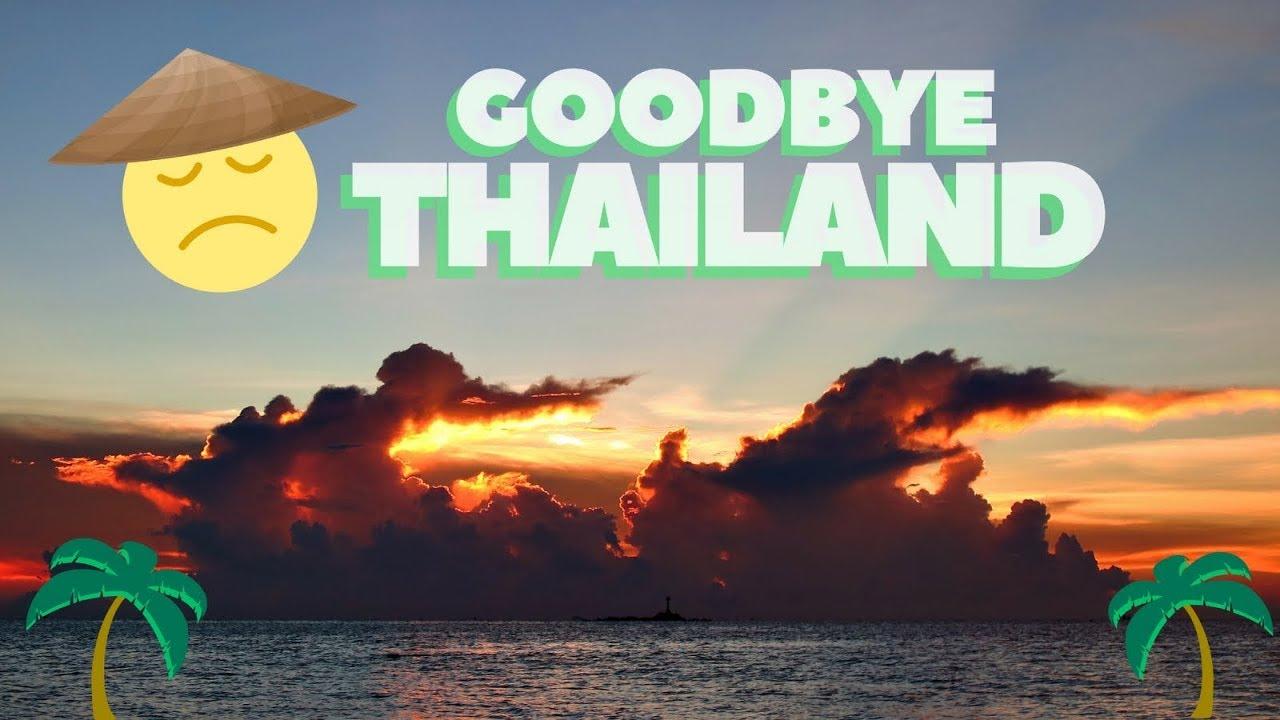 bangkok pattaya itenarary