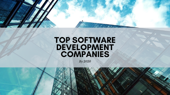 Software and Web Development Companies