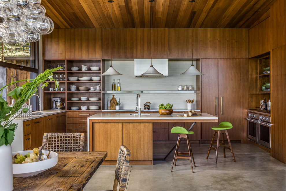 6 Marvelous Kitchen Layouts to Consider In Asia