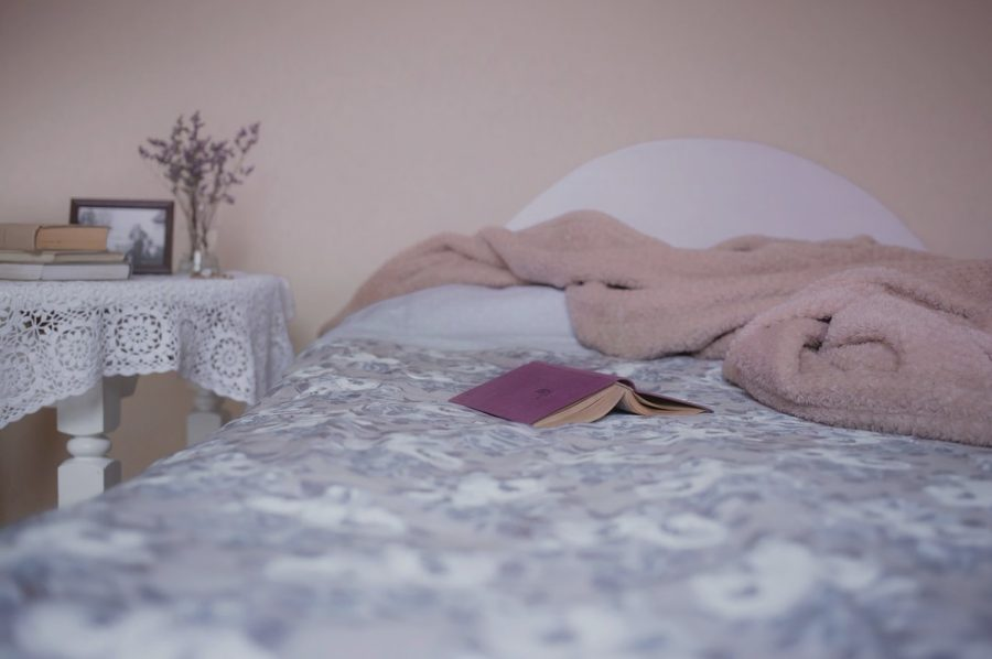 4 Reasons You Might Not Be Getting The Rest You Need While Sleeping