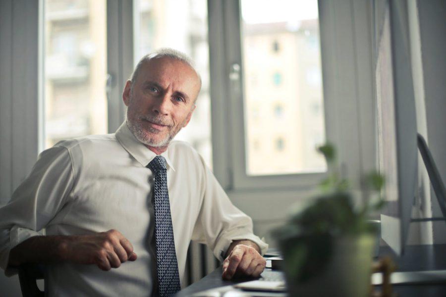 4 Causes Of Brain Fog In Aging Men