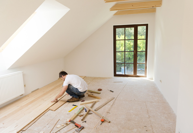 Top Reasons To Choose Hardwood Flooring In Your Home