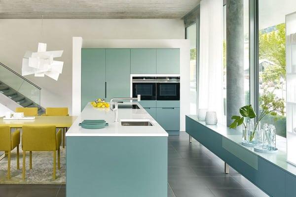 Kitchen Design For 2021