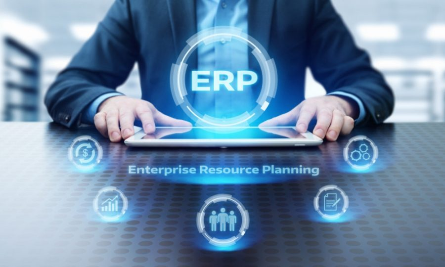 Why Using An ERP Solution For Shipping Industry?
