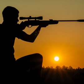Buying Quality Thermal Rifle Scope For Improved Hunting Experience