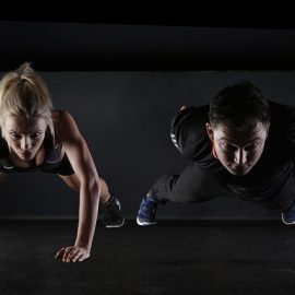 What Are The Benefits Of Having A Fitness Program?