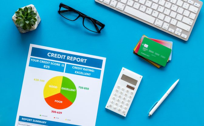 How to Get A Closed Account Off Your Credit Report
