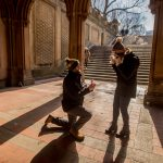 Places To Consider For Proposing