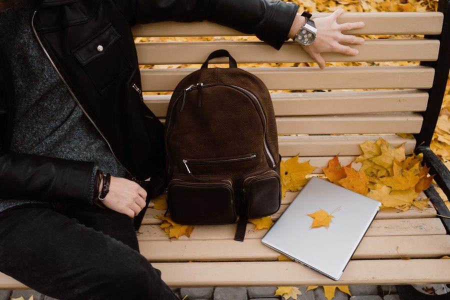 Must-Have Male Fashion Items For Autumn